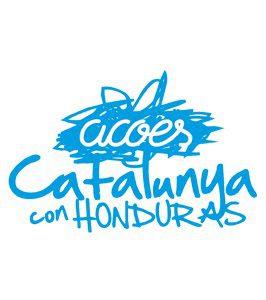 Acoes Catalunya con Honduras