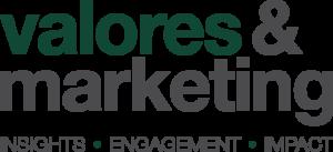 Valores&Marketing
