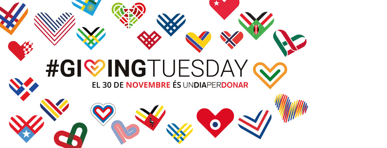 7a edició de #GivingTuesday